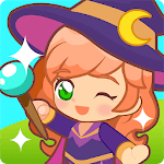 Magic School Story cho Android