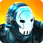 Hero Hunters cho Android