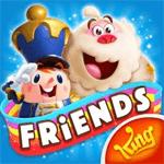 Candy Crush Friends Saga cho iOS
