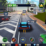 Idle Racing GO cho Android