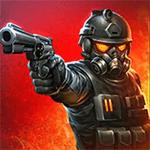 Zombie Shooter: Ares Virus cho iOS