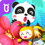 Little Panda's Insect World cho Android