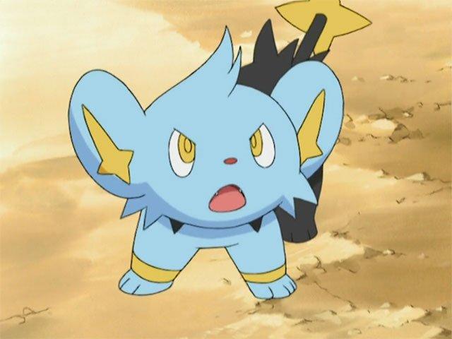 Pokemon huyền thoại Suicune