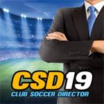 Club Soccer Director 2019 cho iOS