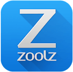 Zoolz Archive cho Android