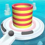 Fire Balls 3D cho iOS