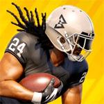 Marshawn Lynch Pro Football 19 cho iOS