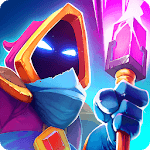 Super Spell Heroes cho Android