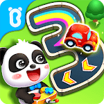 Baby Panda's Numbers cho Android