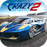 Crazy for Speed 2 cho Android