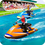 Speed Boat Jet Ski Racing cho Android