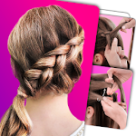 Hairstyles Step by Step cho Android