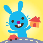 Sago Mini Town cho iOS