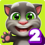 My Talking Tom 2 cho Android