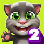My Talking Tom 2 cho iOS