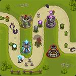 Vua phòng thủ tháp cho iOS