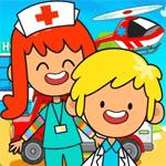 My Pretend Hospital cho iOS