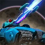 Panzer League cho iOS