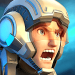 Mad Rocket: Fog of War cho Android