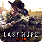 Last Hope Sniper - Zombie War cho Android