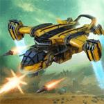Red Siren: Space Defense cho iOS