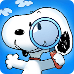 Snoopy Spot the Difference cho Android