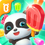 Little Panda's Ice Cream Factory cho Android