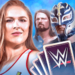 WWE SuperCard cho Android