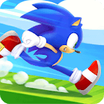 Sonic Runners Adventure cho Android