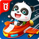Baby Panda's Space War cho Android