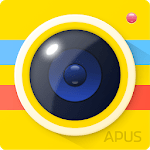 Apus Camera cho Android