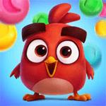 Angry Birds Dream Blast cho iOS