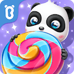 Little Panda's Candy Shop cho Android