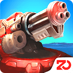 Tower Defense Zone cho Android