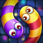 Snake Candy.IO cho Android