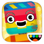 Toca Robot Lab cho iOS