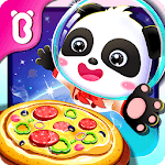 Little Panda Chef's Robot Kitchen cho Android