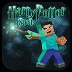 Harry Potter Spells Mod