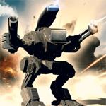 Mech Battle cho iOS