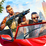 Auto Theft Gangsters cho Android