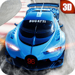 Crazy Racer 3D cho Android