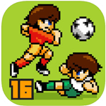 Pixel Cup Soccer 16 cho iOS