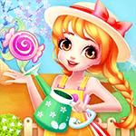 Magic Candy Garden
