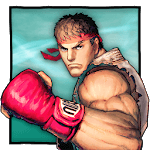 Street Fighter IV Champion Edition cho Android