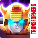 Transformers Bumblebee Overdrive cho Android