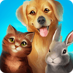 Pet World 3D cho Android