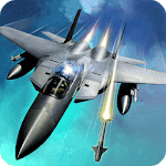 Sky Fighters 3D cho Android