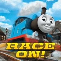 Thomas & Friends: Race On! cho iOS