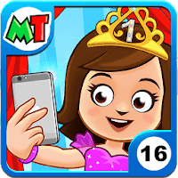 My Town: Beauty Contest cho Android