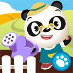 Dr. Panda Veggie Garden cho iOS